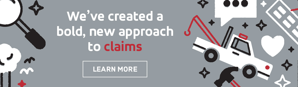 Learn More banner image for Gore Mutual Claims