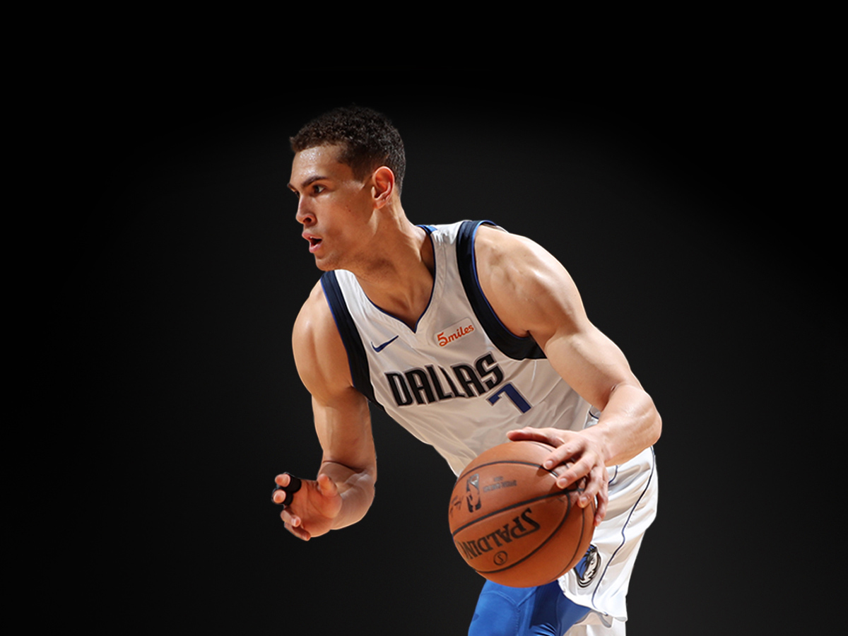 picture of Dwight Powell
