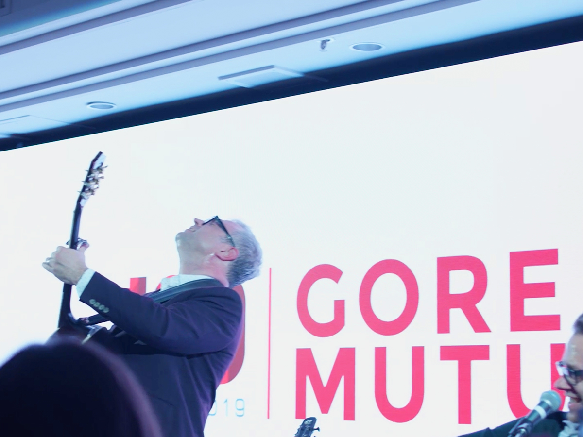 picture of Gore Mutual Event