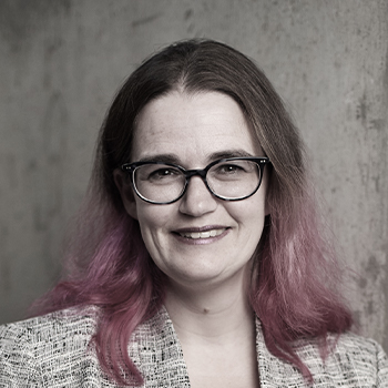 Picture of Deb Upton smiling