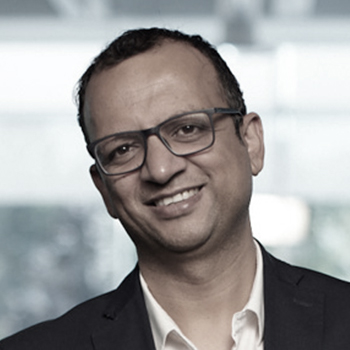portrait of Raj Utraja